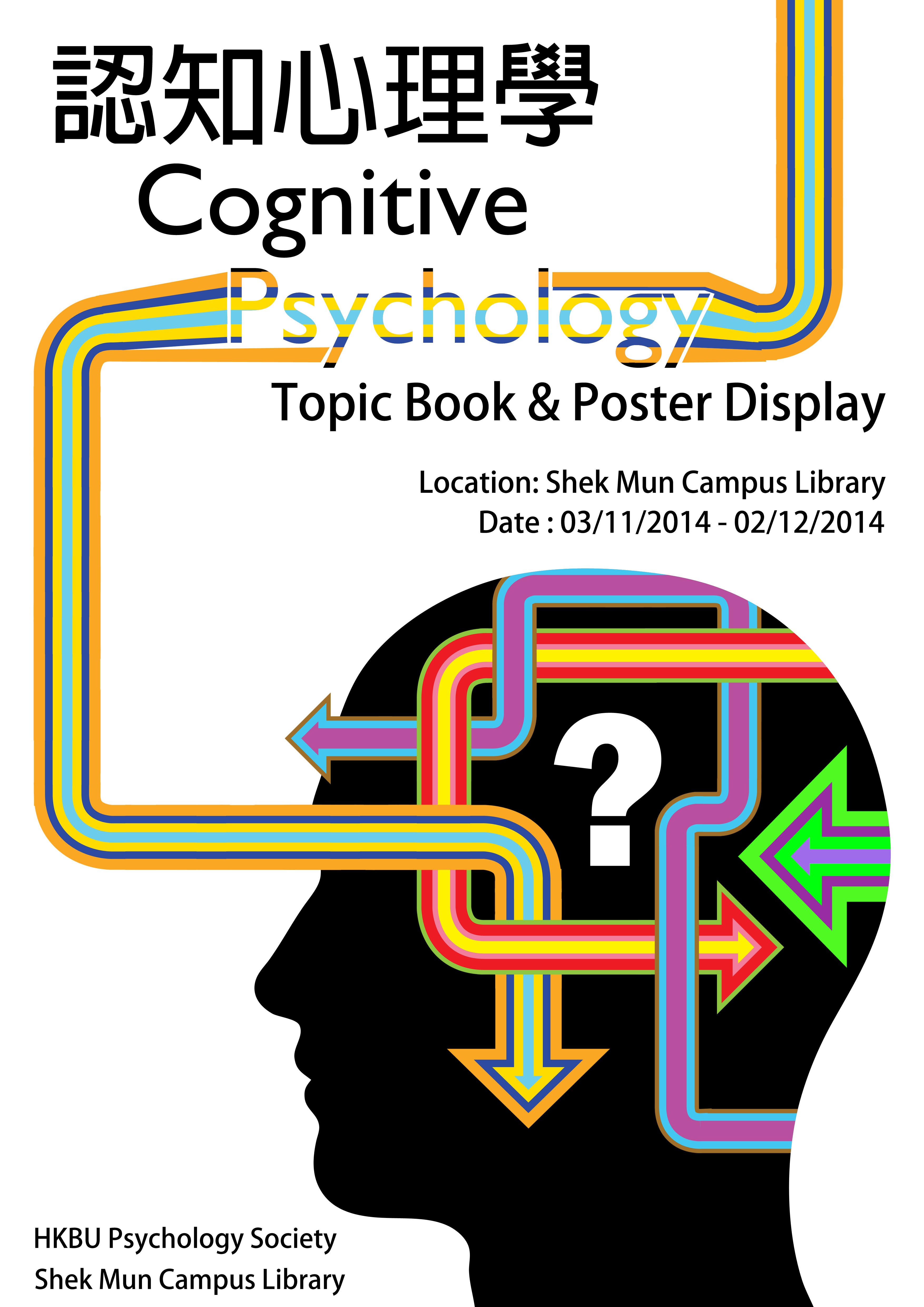cognitive psychology research ideas