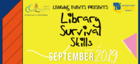 Learning Events Sep 2019