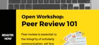 peer review 101