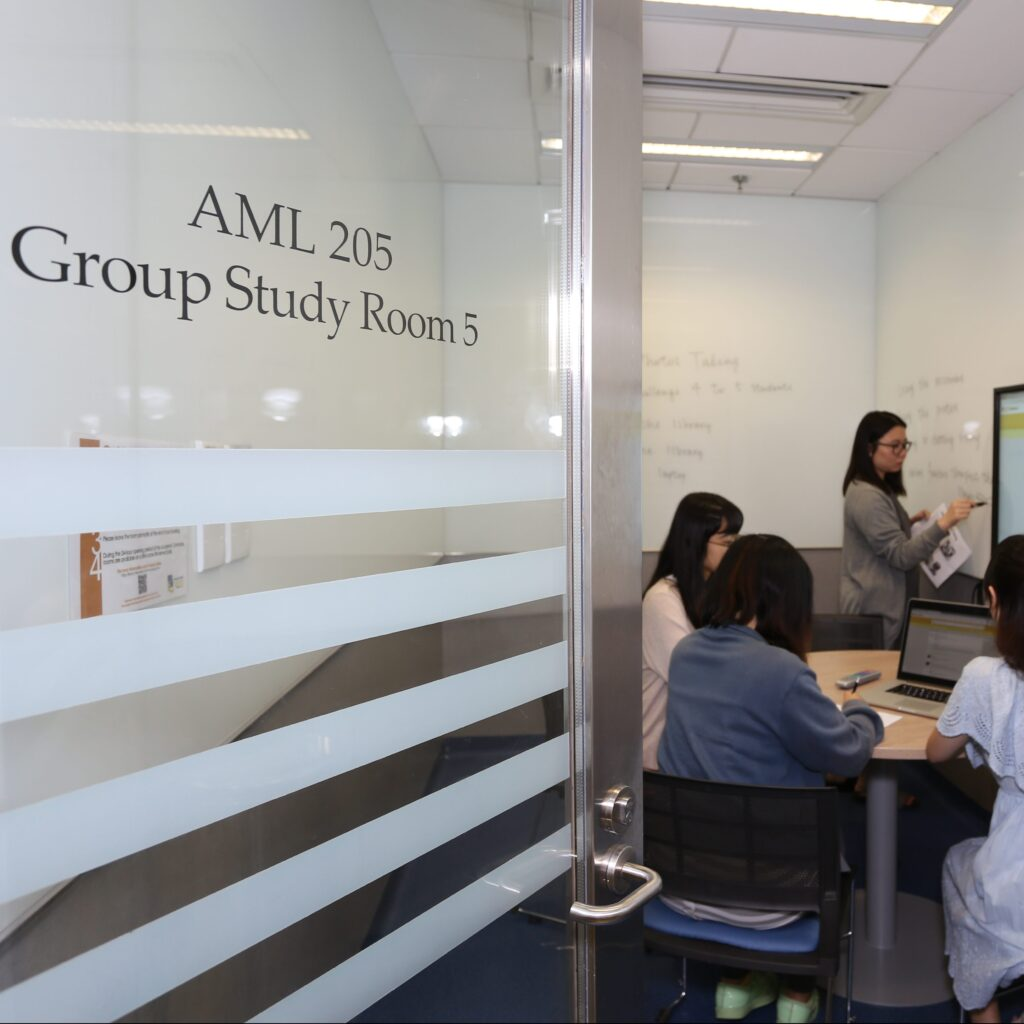 Image of Group Study Room 5