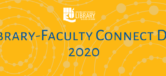 Library-Faculty Connect Day 2020