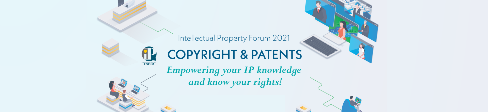 Intellectual Property Forum 2021