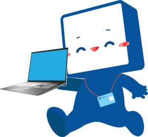 laptop loan service