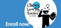 Library Learning Events