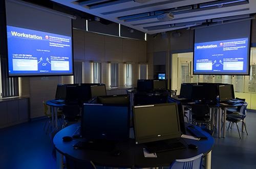 MLC computer Lab